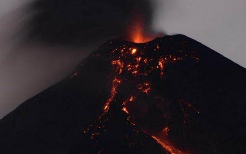 Presidente Medina se solidariza con el pueblo de Guatemala y su homólogo Jimmy Morales ante tragedia provocada por volcán de Fuego