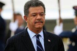 Leonel Fernández: «Pesar por el fallecimiento de nuestro Rey del Merengue, Joseíto Mateo»