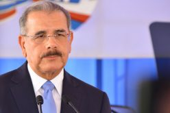 Presidente Danilo Medina: «Despedimos a una leyenda, al inmortal del merengue, Don Joseíto Mateo»