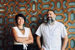 Mixólogos de RD en Florería Atlántico, reconocido como uno de los mejores bares del mundo