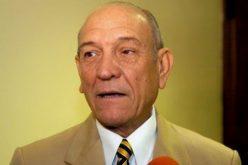 (Video) Senador Rafael Calderón desmiente haya sostenido relaciones sexuales con otro hombre