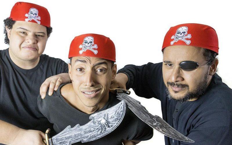 «Bucaneras y Piratas», la obra teatral infantil, llega a Studio Theater