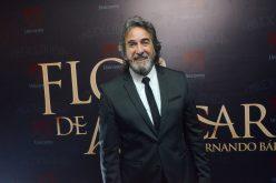 Ministro de Cultura lamenta deceso del cineasta Fernando Báez