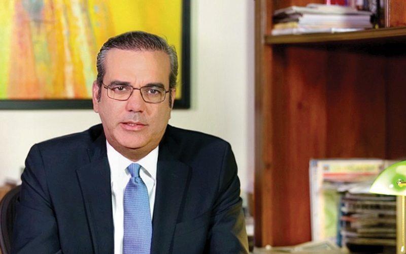 Luis Abinader propone cubrir gastos de primarias con dinero que da JCE a los partidos; considera solo las harán el PLD y el PRM