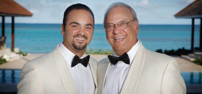 La vida de Freddy Beras Goico será llevada al cine por su hijo Giancarlo