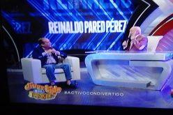 (Video) Reinaldo Pared dice que Leonel ha sido Presidente 3 veces, «¿Para qué quiere más?»