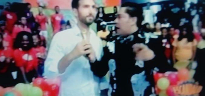 (Video) El príncipe Karím con El Pachá promoviendo legalización de la marihuana en RD
