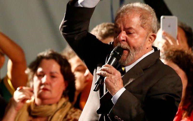 Lula da Silva… Otro juez suspende sentencia que lo dejaba en libertad