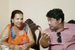 """La mamá de El Pachá le sigue implorando descanso, y nada: """"Yo vivo asustada y nerviosa (…) ¡Descansa, muchacho, por favor!"""""""