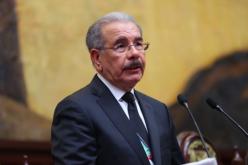 Danilo decreta convocatoria a diputados y senadores para decidir sobre Ley de Partidos y de Régimen Electoral