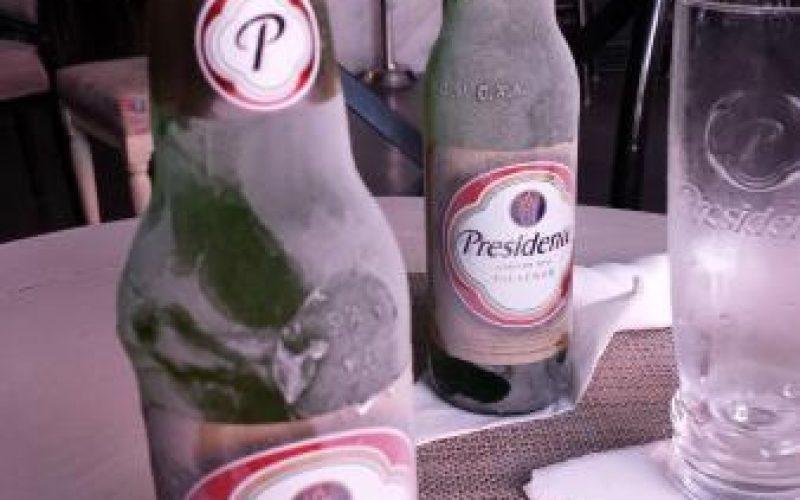 (Video) Cerveza Presidente en telenovelas cubanas
