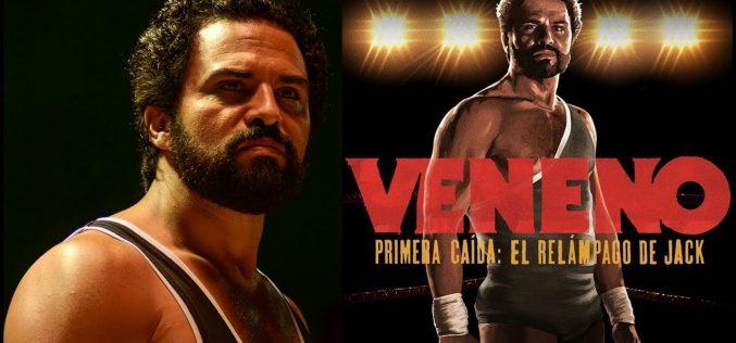 «Veneno» se alza con la mayor cantidad de nominaciones al premio La Silla, con 16 de un total de 21 categorías