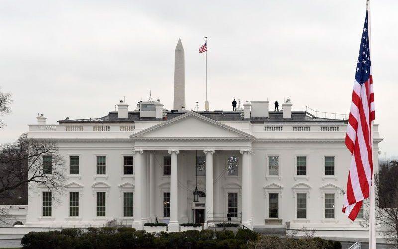 Lo que dice la Casa Blanca de EEUU sobre situación de Nicargua y el régimen de Daniel Ortega