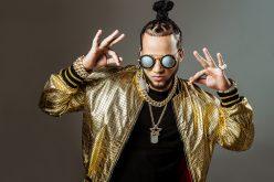 El Alfa (El Jefe) va al Palacio de los Deportes a celebrar su décimo aniversario como figura de la música urbana