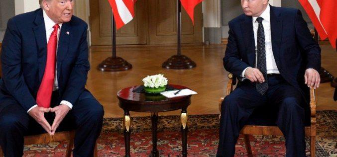 En reunión de Trump y Putin en Finlandia se fueron cerca de 12 millones de dólares