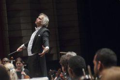 Un sello postal a la Orquesta Sinfónica Nacional en honor a su 77 aniversario