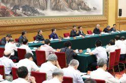 Presidente chino Xi Jinping promete beneficiar pueblos de países involucrados en Iniciativa de la Franja y la Ruta