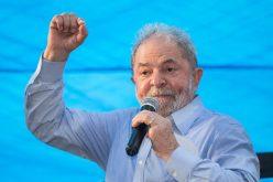 Lula da Silva, a pesar de estar en la cárcel, es proclamado candidato presidencial del PT en Brasil