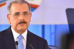 (Video) Danilo Medina: «Tal vez hablo poco, pero hablo mucho»