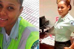 Informe de Policía establece la sargento que se suicidó en baño de embajada no era acosada, aunque sí mantenía relación sentimental con superior