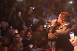 (Video) La salsa del dominicano Yiyo Sarante «retumba» en Guayaquil, Ecuador…