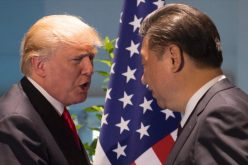 Una guerra comercial en ciernes