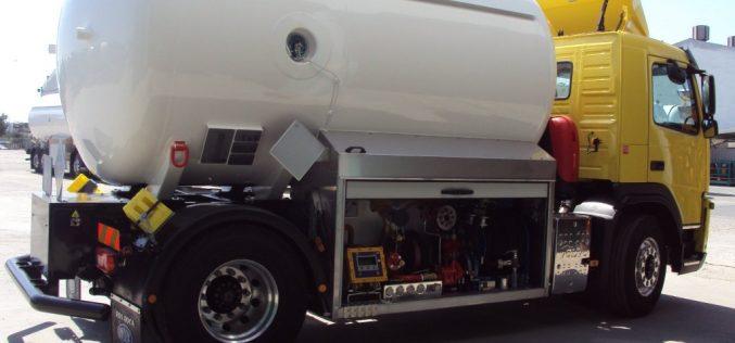 Una conferencia sobre transporte y tratamiento del GLP y Gas Natural