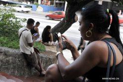 Internet móvil gratis en Cuba… Hasta nuevo aviso…