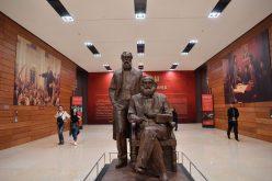 Exposición sobre Karl Marx fue visitada por más de 2 millones de pesonas en 3 meses