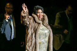 Ese adiós de «La Reina» Aretha Franklin…