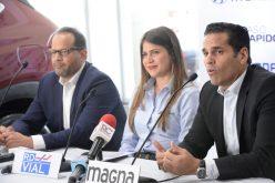 """Hyundai y Magna Motors acuerdan con RDVial """"Paso Rápido"""" en peajes"""