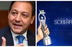 (Video) Abel Martínez, alcalde de Santiago, dice por qué el premio Soberano debe ir a Santiago en próxima entrega