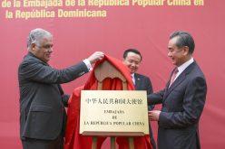 Embajador chino en RD sostiene nuevas relaciones benefician a ambos países; considera es un «ganar-ganar»
