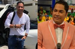 """(Video) El Pachá """"le entra"""" a Cristian Casablanca; dice no es quien para polemizar públicamente con él"""