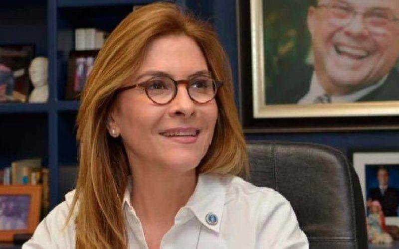 (Video) Carolina Mejía dice posición de Faride Raful sobre lectura de Biblia en escuelas es a título personal, no del PRM