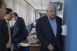 Ex presidente de Panamá gana candidatura a diputado desde la cárcel
