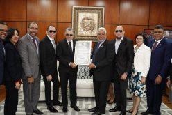 Video con reconocimiento a Los Hermanos Rosario en la Cámara de Diputados