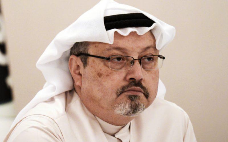 Jamal Khashoggi y la hipocresía imperial