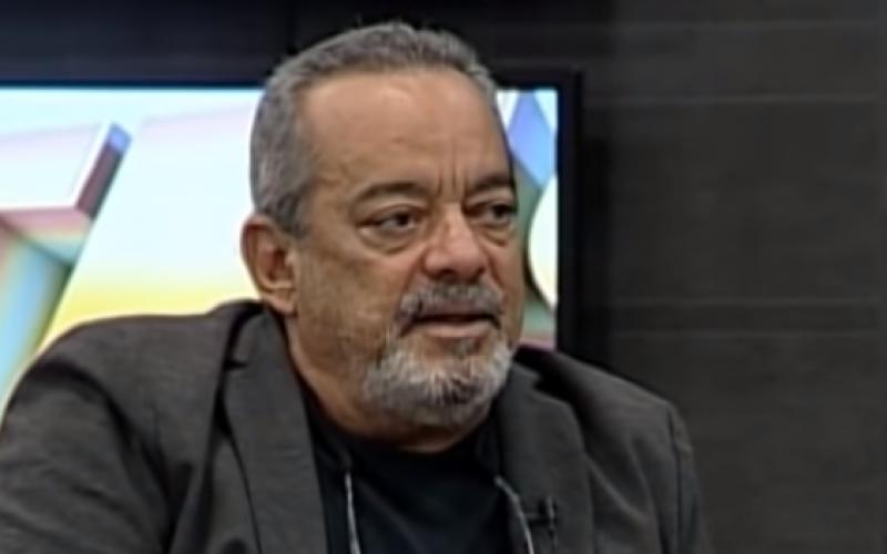 Celebro el 7.5% de Alfonso Rodríguez de la encuesta Gallup-Hoy y lamento y me preocupa el 15% de Ramfis D. Trujillo