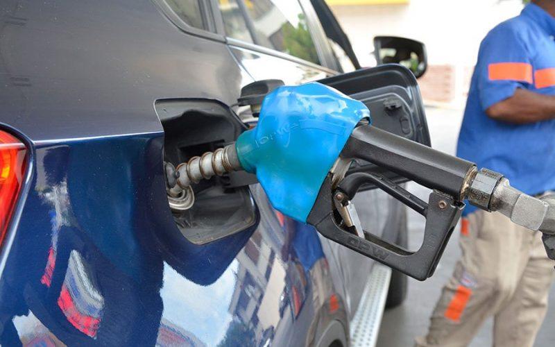 Los precios de los combustibles