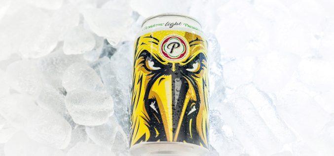No solo las Águilas… Los Tigres, los Leones, las Estrellas, los Gigantes y Los Toros, también tienen sus latas para que sus fanáticos beban cerveza