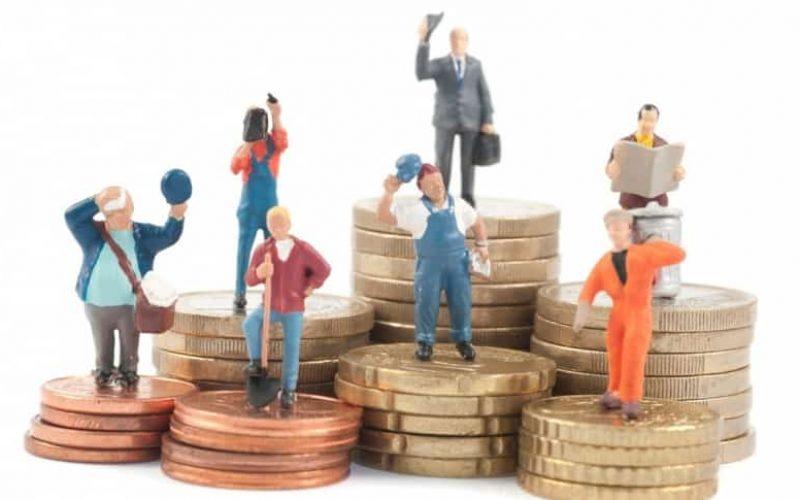 Los salarios y la productividad