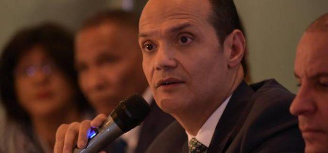 (Video) El nieto de Trujillo quiere llevarse del medio a Luis Abinader; le dice que él no representa el cambio