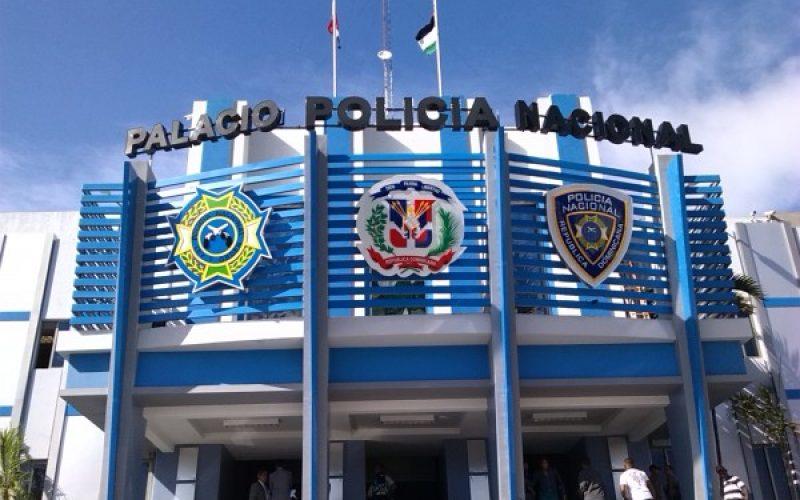 La Policía apresa en Higüey a joven acusado de asesinar a su madrastra bajo efectos de sustancia alucinógena