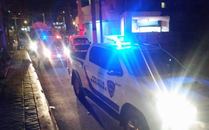 """Muere """"El Patrón"""" en Aguas Locas de SDE en intercambio de disparos con agentes PN; lo impicaban en muerte de sargento mayor"""