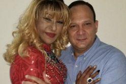 """(Video) El Pachá amenaza con impedir boda de La Vieja Fefa con su novio; """"¡Sólo por encima de mi cadaver!"""""""