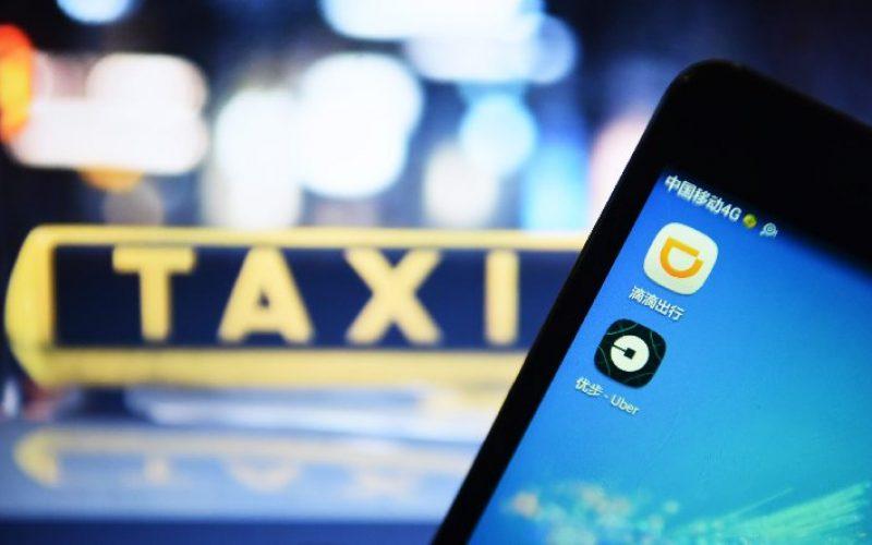 Investigan a Uber en China en caso de ley antimonopolio