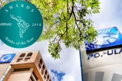 El Popular, recconocido como Banco del Año de RD por sexta vez por la revista LatinFinance
