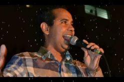 Aramis Villalona, el hermano de Fernando, Se «jondió» con su propia orquesta (Dentro del Arte, la columna de Jorge Jiménez)