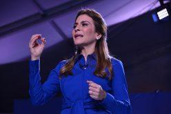 """Carolina Mejía, secretaria general del PRM, considera """"inaceptable"""" que Gobierno acoja capo de la droga cubano deportado de Estados Unidos"""